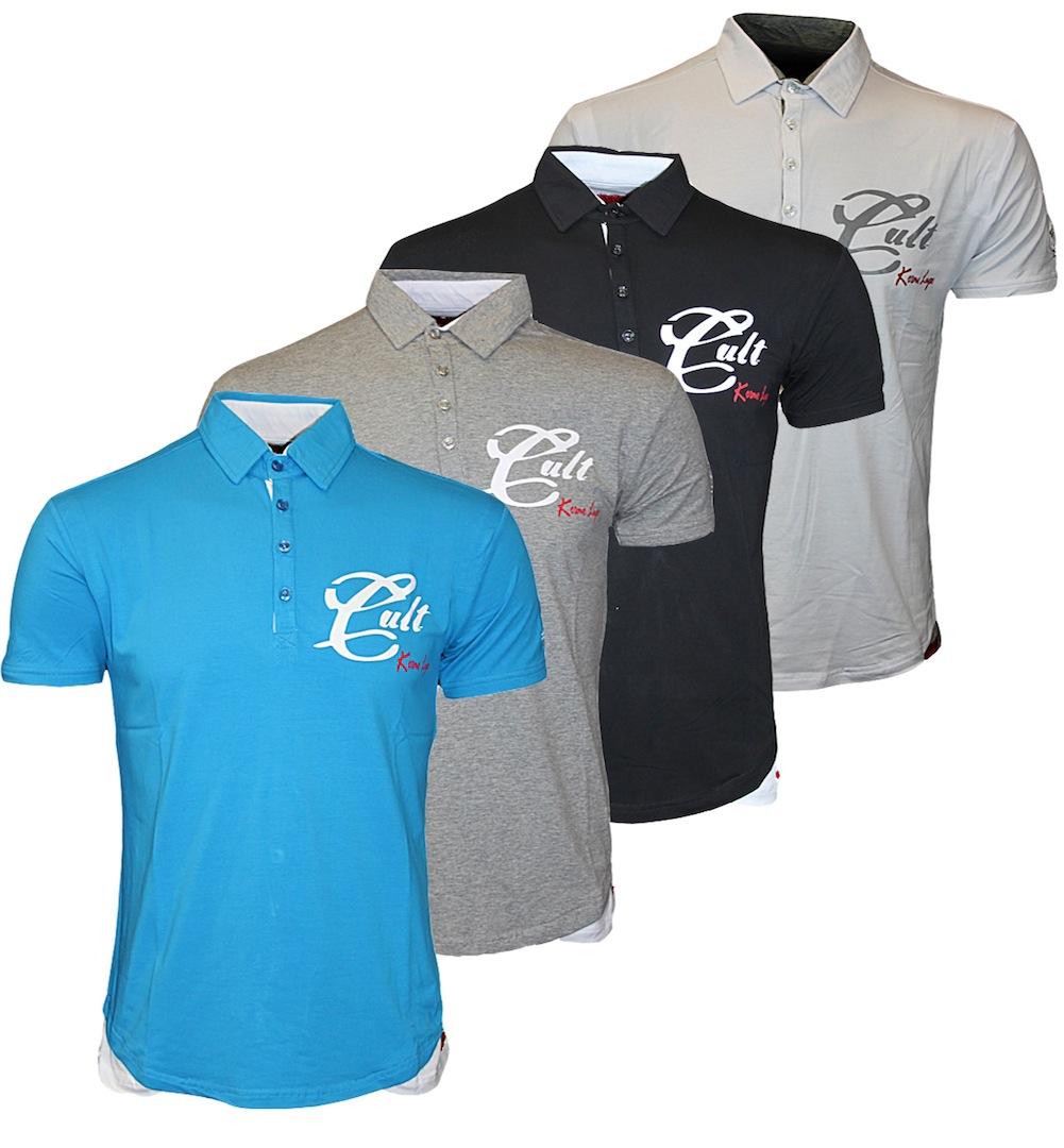 Company Logo Branded Clothing